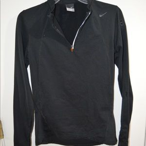 NIKE Thermal Running Pullover